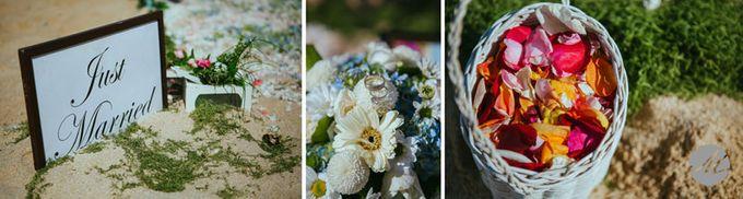 Wedding Mark + Mellisa by Maknaportraiture - 023