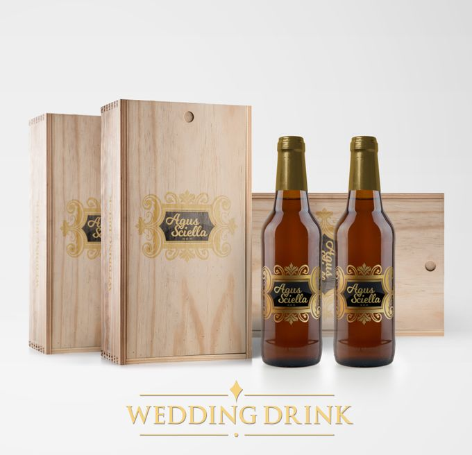 Existing Projects 2015 - present by Wedding Drink - 007