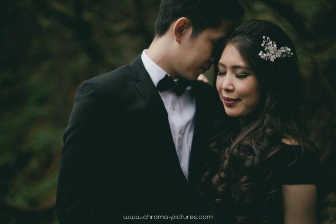 Derrick & Sonia Prewedding by Chroma Pictures - 023