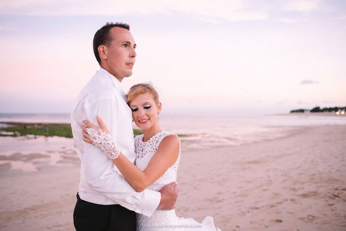 Melodie & Damien - Honeymoon in Bali by AT Photography Bali - 015