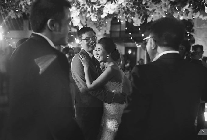 Max & Melissa Wedding by NOMINA PHOTOGRAPHY - 024