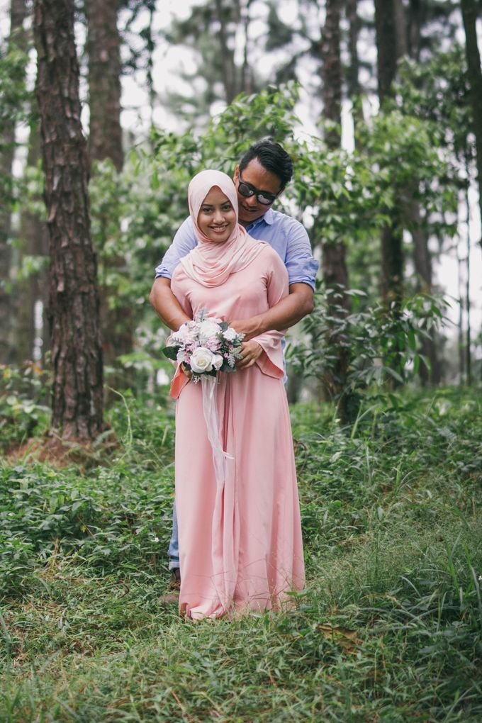 Aisya & Harith Portraiture session by Hanif Fazalul Photography & Cinematography - 016