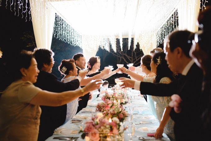 Andre & Cicilia Wedding Day by Venema Pictures - 023