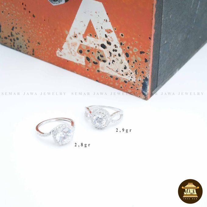 Fashion Jewelry 750 by Semar Jawa - 023