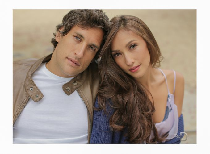 CELEBRITY E-session Nico and Solenn by pat dy photography - 030