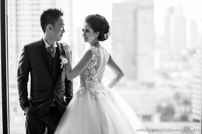 Wilson & Jesisca Wedding by Imperial Photography Jakarta - 024