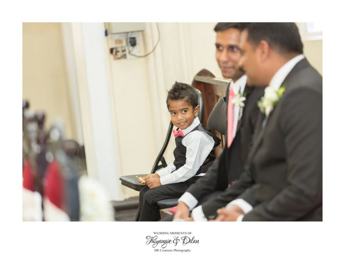 Wedding of Thiyangie & Dilan by DR Creations - 023