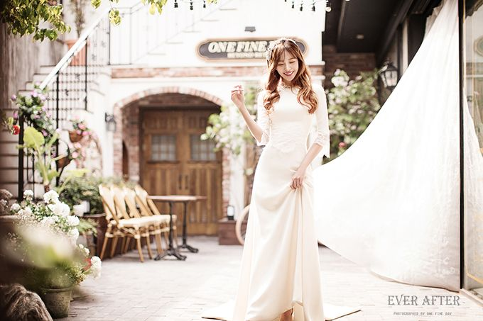 Korea Pre-Wedding Photoshoot - Studio 20 by Willcy Wedding by Willcy Wedding - Korea Pre Wedding - 018
