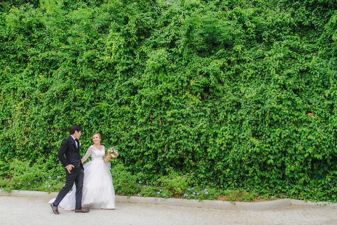 Reymhar & Hannah Cebu Wedding by Joseph Requerme Photo - 022
