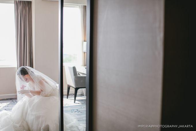 Yohanes & Vhina Wedding by Imperial Photography Jakarta - 023