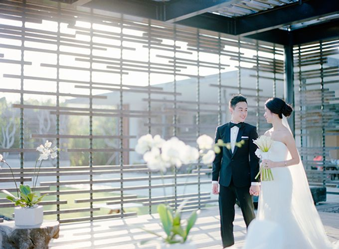 A very personal wedding by Nathan Wu Photography - 036