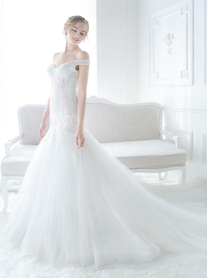 The Princess Bride by Digio Bridal - 022