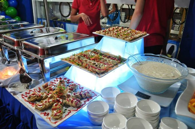 Food we serve by Chef Eiron's Food and Catering - 003