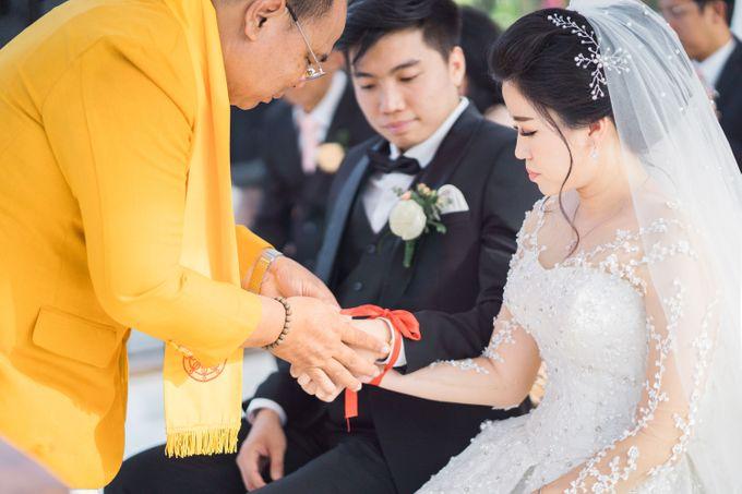 Wedding of  Tanri & Yenny by Nika di Bali - 026