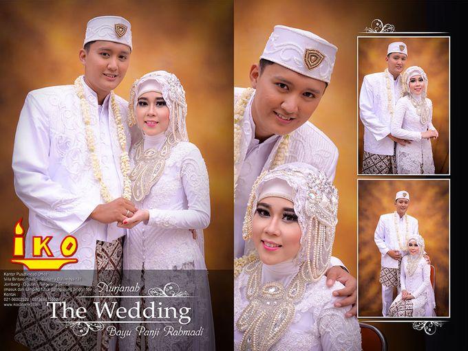 Rias & Busana Pengantin by IKO Catering Service dan Paket Pernikahan - 029