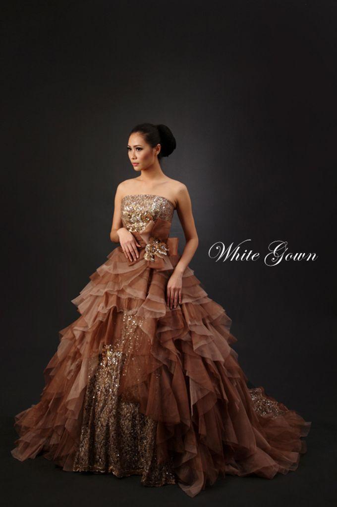 Wedding dress & Evening Gown by Tati Photo - 012