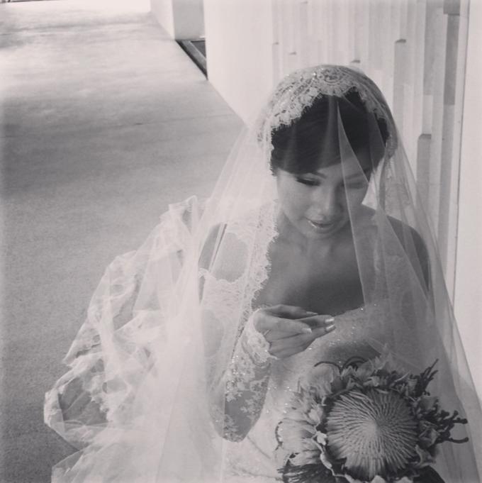 Andree & Priscilla by Elkana Wedding Organizer - 009