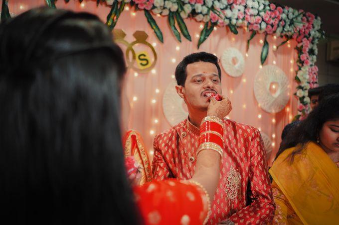 Sweety X Gaurav by Wedding By Cine Making - 005