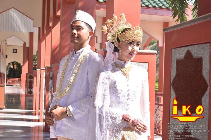 Rias & Busana IKO Catering by IKO Catering Service dan Paket Pernikahan - 022