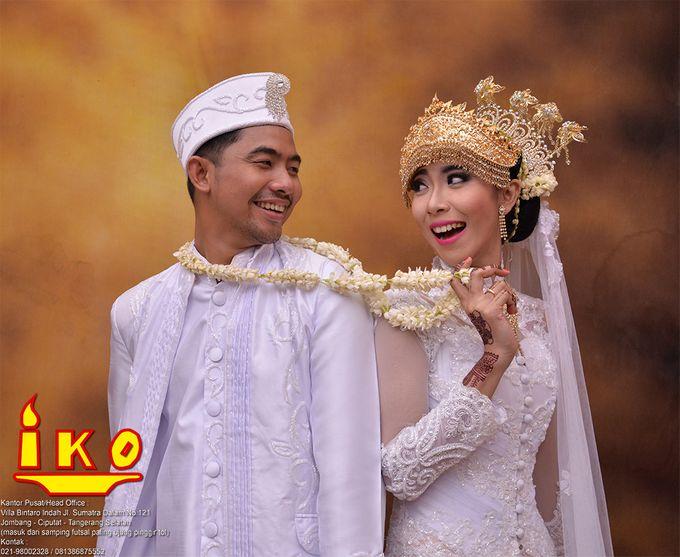 Rias & Busana IKO Catering by IKO Catering Service dan Paket Pernikahan - 023