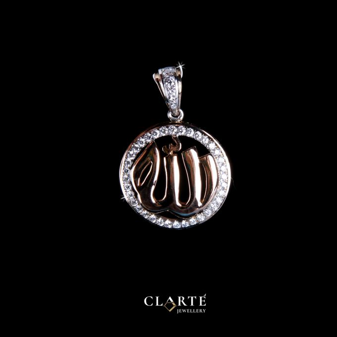 Marhaban ya Ramadhan by CLARTE Jewellery - 001