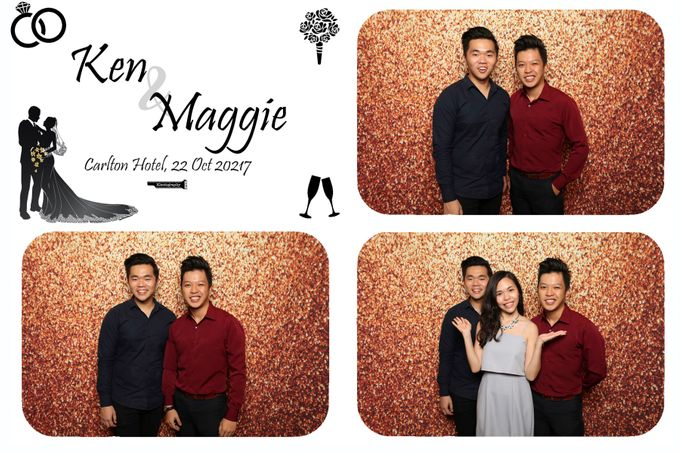 Ken and Maggie by Carlton Hotel Singapore - 024