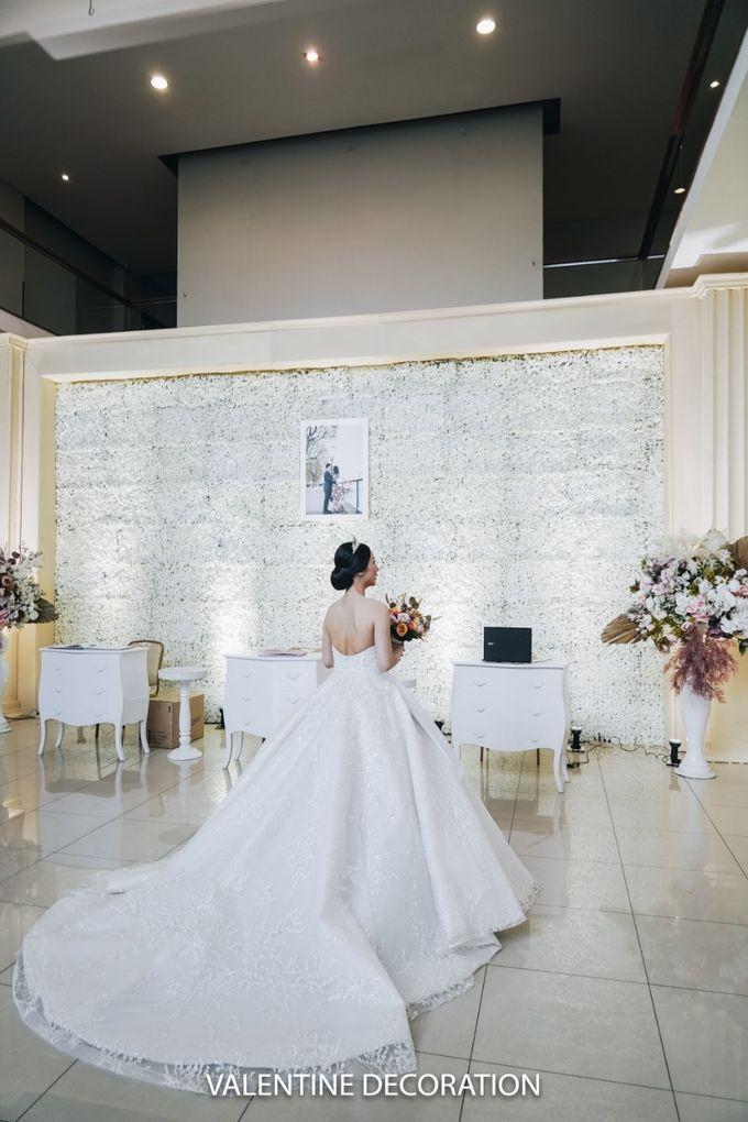 Rizal & Lilis Wedding Decoration by By Laurentialili - 024