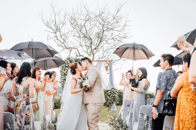 In Honor of Lucky & Mariska by Bali Becik Wedding - 024