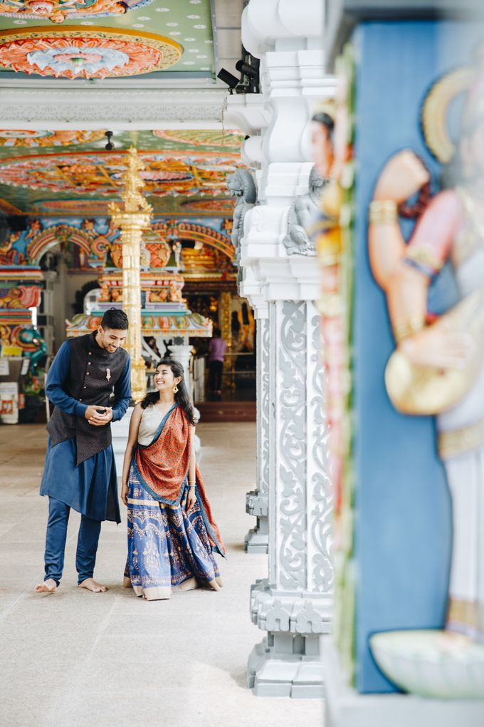 Sahil & Sita by Novel Journal - 002