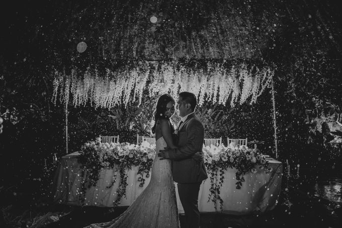 Wedding Donald & Devi by Ananda Yoga Organizer - 015