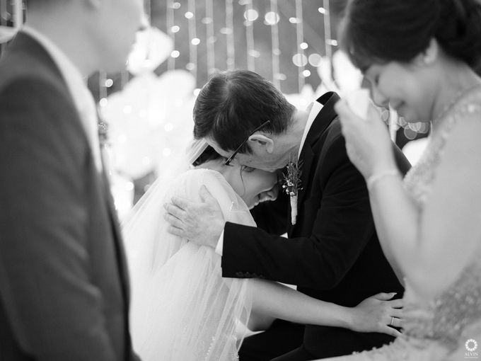 The Wedding of Sherly and Valiant by ALVIN PHOTOGRAPHY - 024