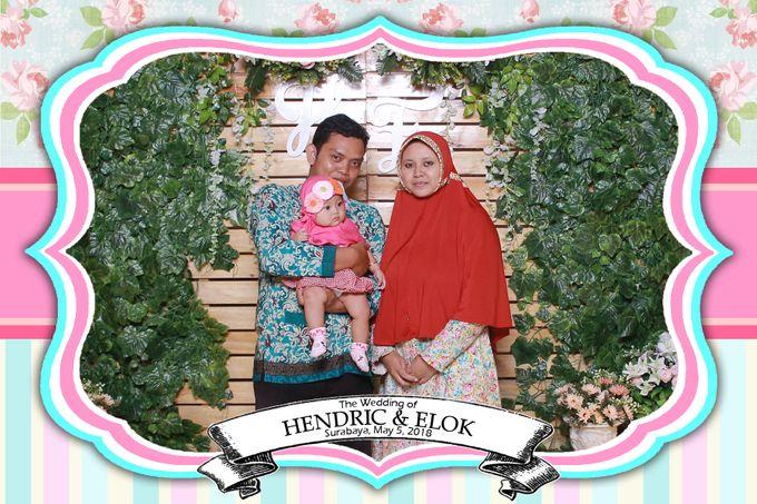 hendrik & Elok wedding by The Caramel's Corner - 024