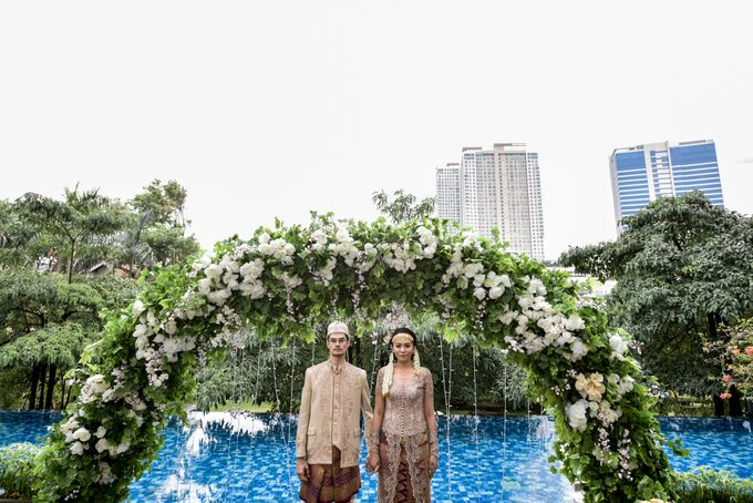 Dinda & Joppe | Wedding by Kotak Imaji - 025