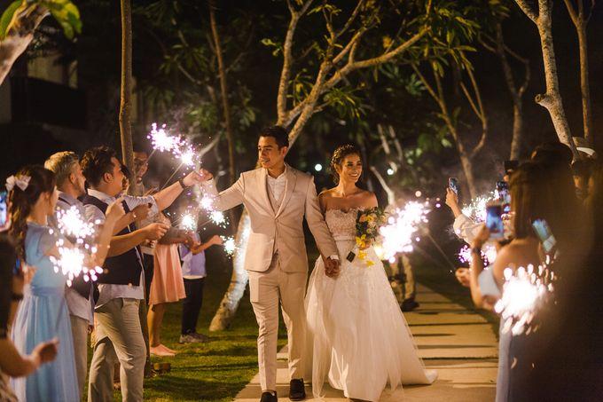 Wedding of Aliff Ali Khan & Aska Ongi by Gusde Photography - 021