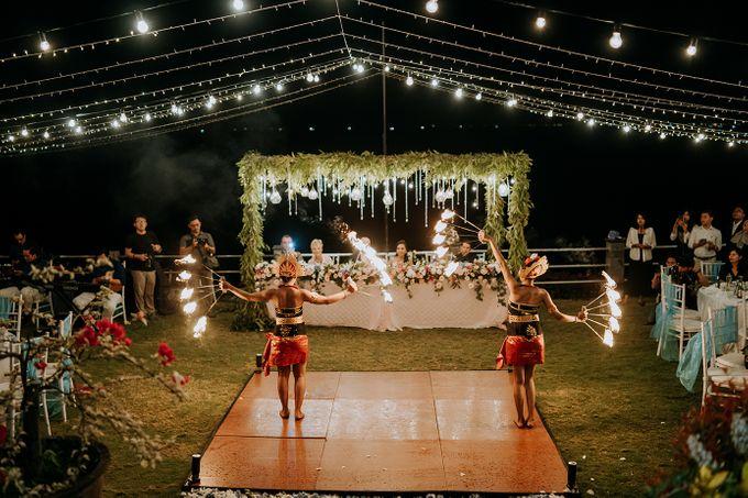 Wedding of Georg & Natalia by Nika di Bali - 024