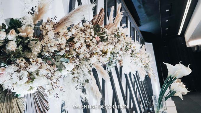 Sandy & Ferlina Wedding Decoration by TOM PHOTOGRAPHY - 025
