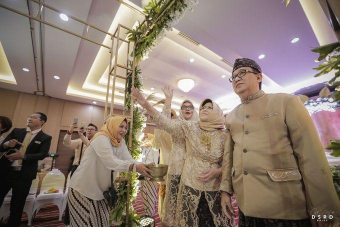 The Wedding Of Novi & Sandy by Pandjava Culinary Service - 023