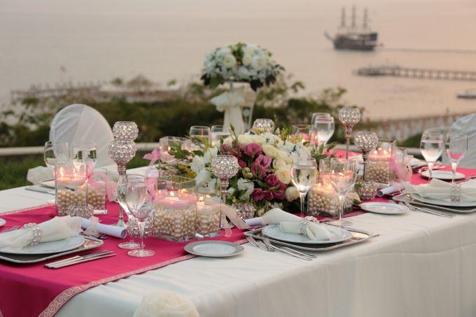 German Wedding in Antalya - Davut & Katya - by Wedding City Antalya - 024