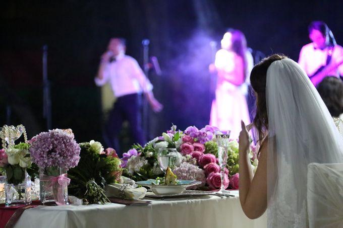 Tatyana & Vladimir Kazakh Wedding in Antalya by Wedding City Antalya - 024