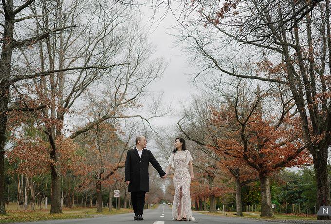 Albert & Jennifer PreWedding by NOMINA PHOTOGRAPHY - 024