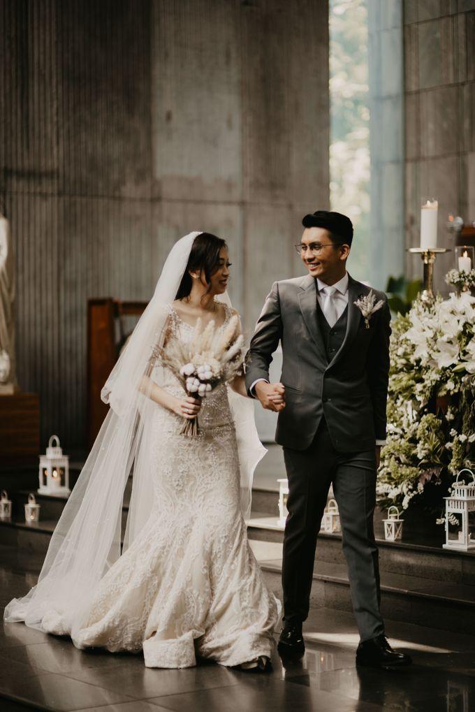 Irvan & Aditha Wedding by AKSA Creative - 024