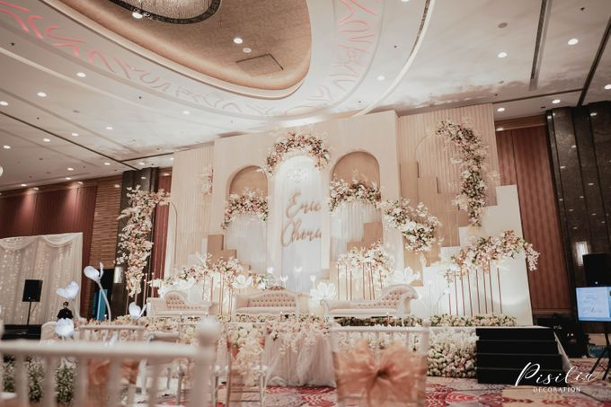 Skenoo Hall Pluit, 19 Jun '21 by IKK Wedding Venue - 024