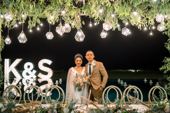 Wedding of Kerma & Arsita by Nika di Bali - 024