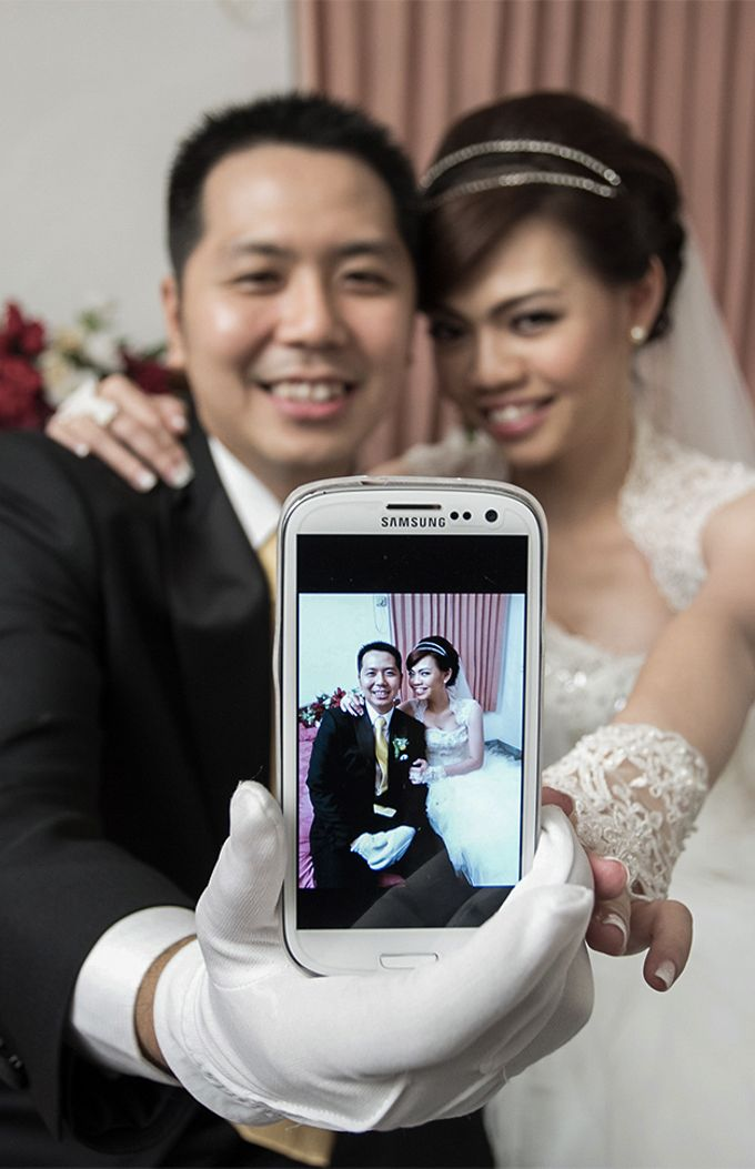 Wedding story of Richard & Cecilia by Video Art - 025