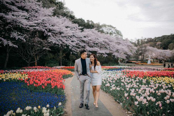 Ditto & Silvy Prewedding by Dhika by MA Fotografia - 024