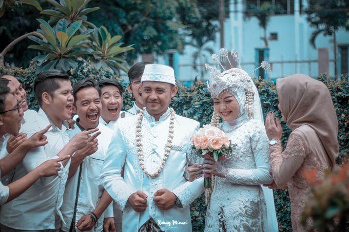 Wedding Of Putri & Habib by Rumah Makan Ponyo - 016