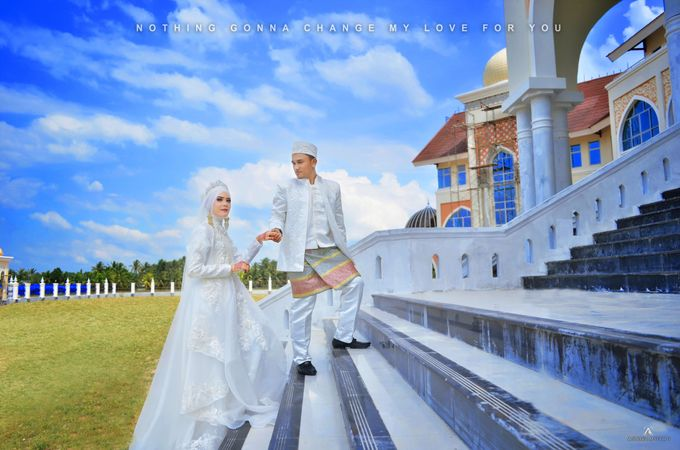 ASRIEL MOTHO Photograpy & Cinematography Lhokseumawe Aceh by 123 Wedding Photography - 027