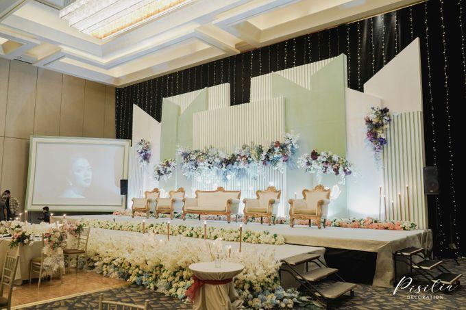 Sheraton Gandaria, 27 Jun '21 by Sheraton Grand Jakarta Gandaria City Hotel - 024