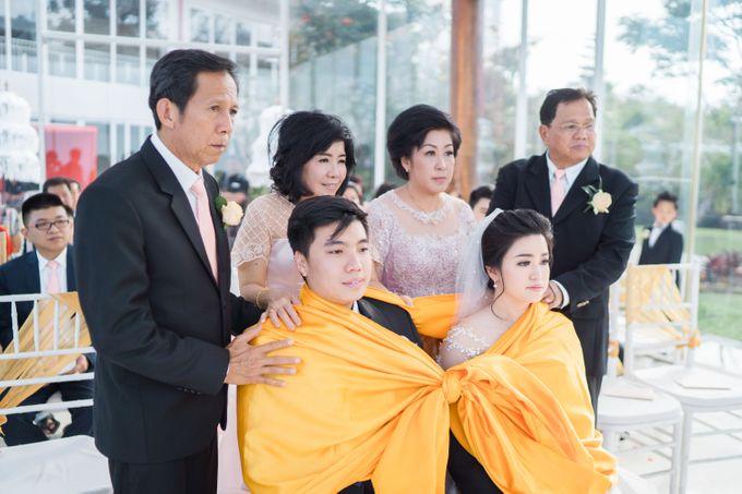 Wedding of  Tanri & Yenny by Nika di Bali - 027