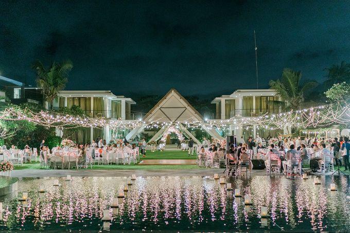 Wedding of Irfanto & Meilani by Nika di Bali - 024